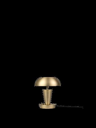 Tiny Bordslampa Mässing
