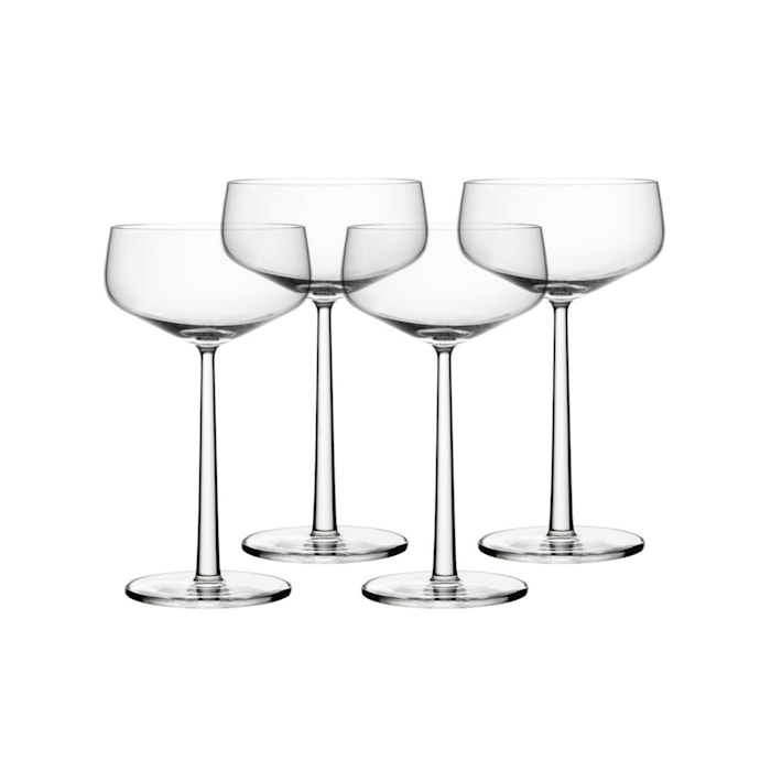 Essence Cocktailglas 31 cl 4 st