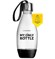 Bouteille My Only Bottle 0,5 L noir