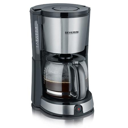 Select Kaffebryggare Rostfri