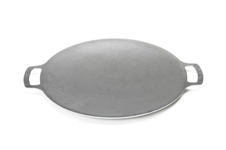 Griddle 58 cm without legs in protective bag
