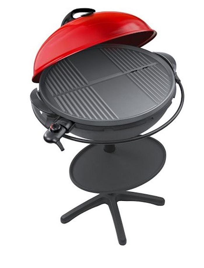 BBQ Elektrisk Grill STVG400
