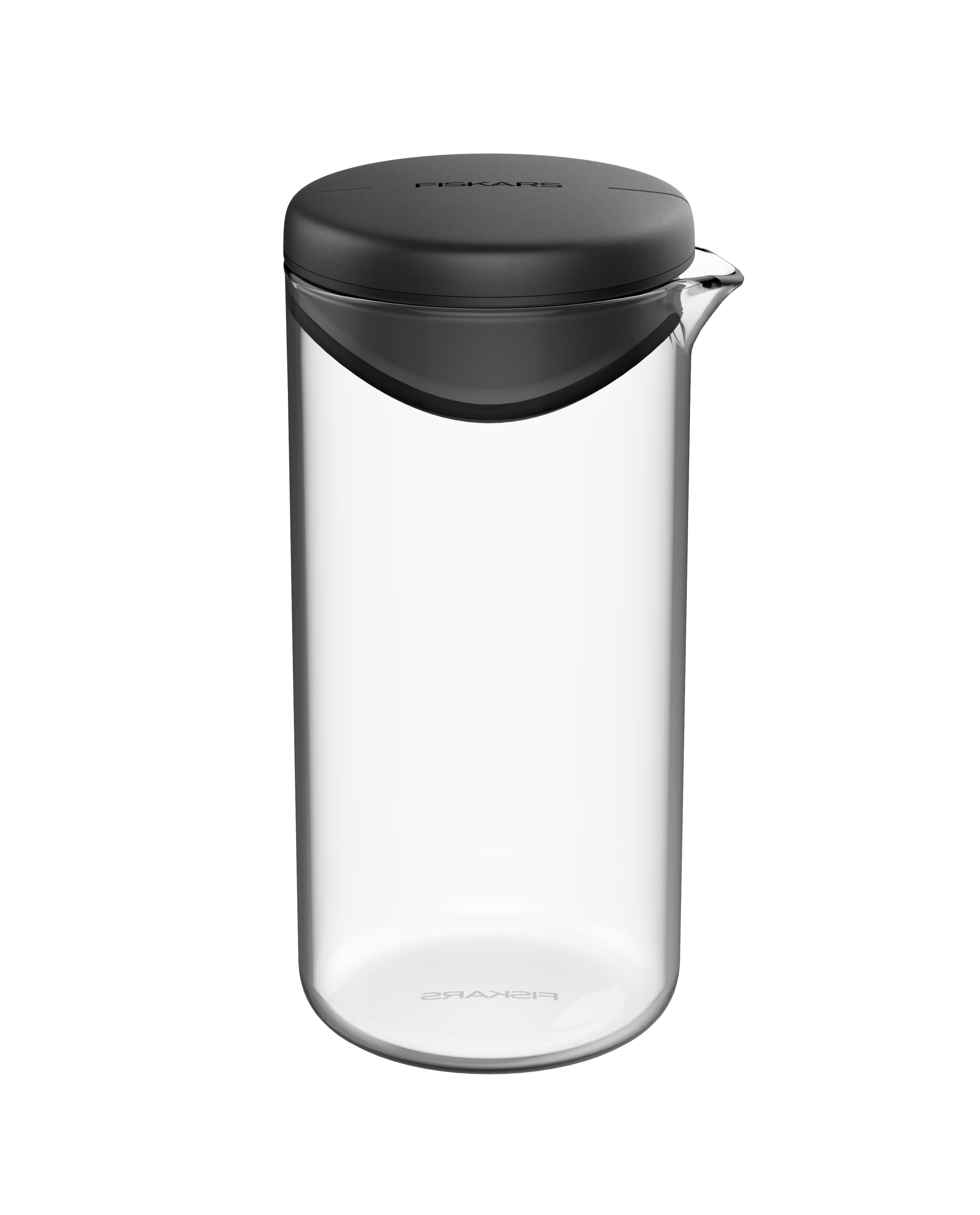 Functional Form Dressing Shaker