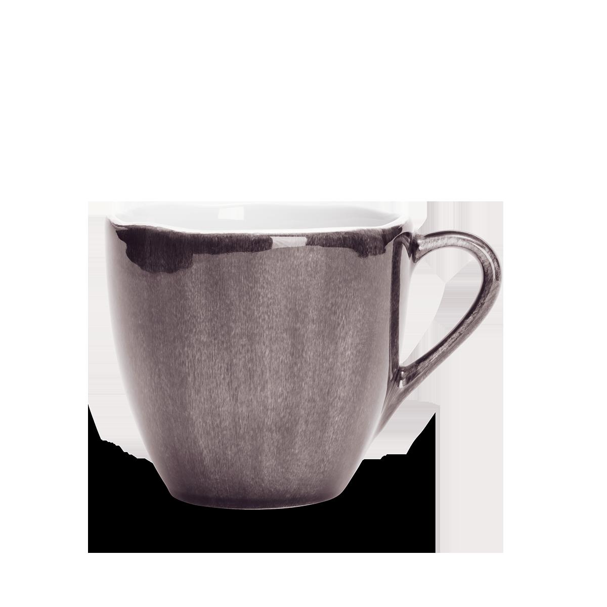 Organic Kaffemugg Plommon 60 cl