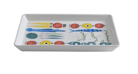 Picknick Ovnform Porcelæn