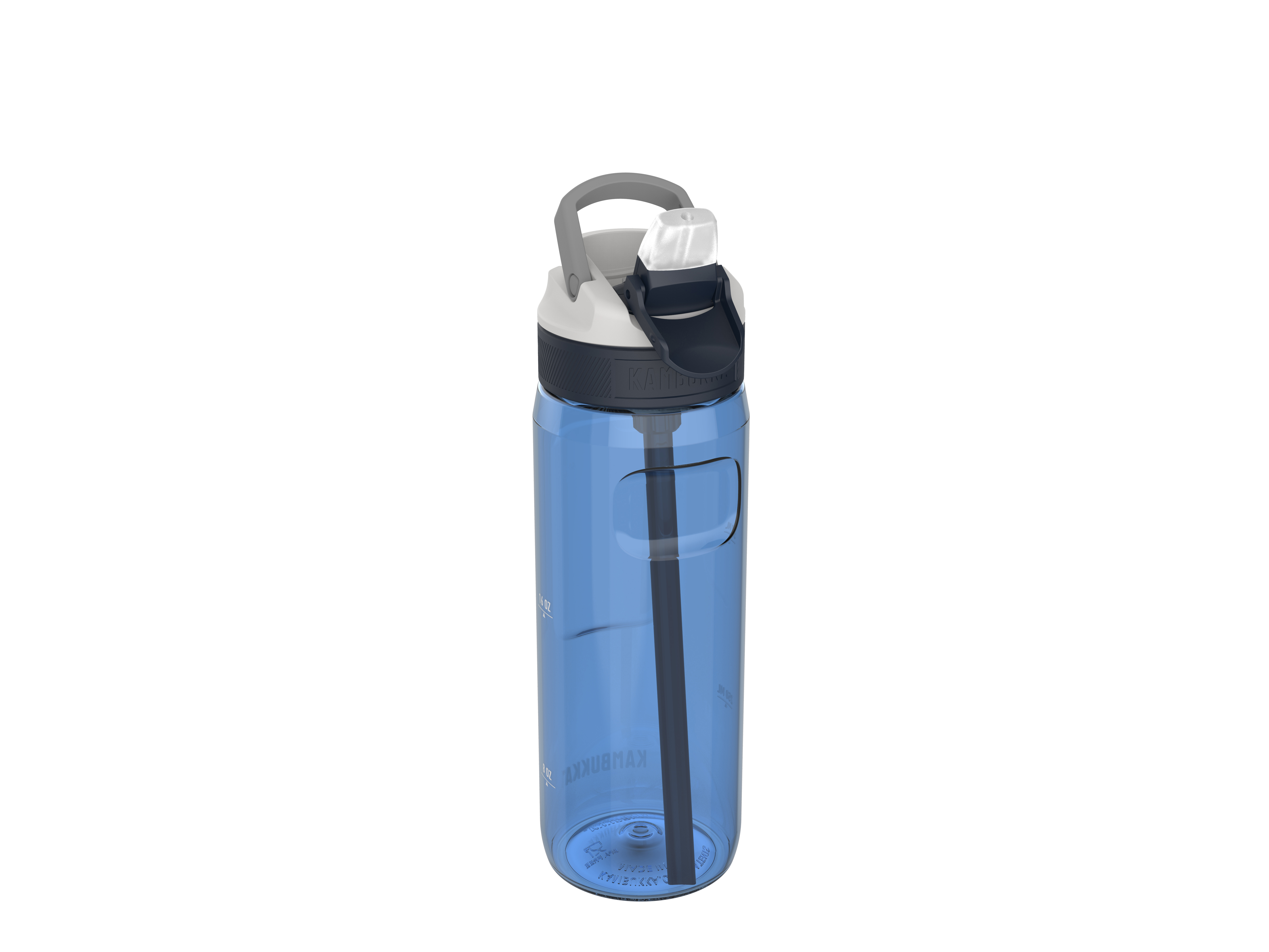 Drikkeflaske Lagoon 750ml Royal Blue