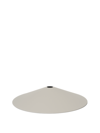 Angle Shade - Light Grey
