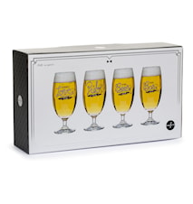 Club olutlasi, 4-pack