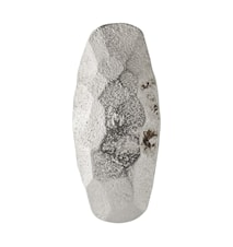 Dana Pomo - Plateado 3,5x2,5 cm