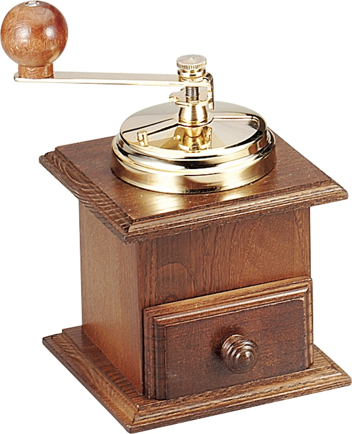 Coffee grinder, classic