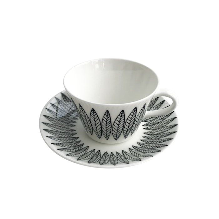 Salix Svart Kaffegods kon