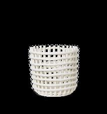 Ceramic Korg XL  Off-White