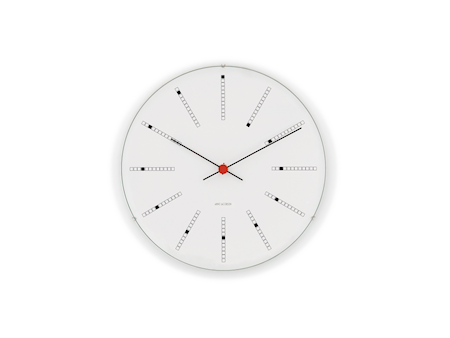 Arne Jacobsen Clocks