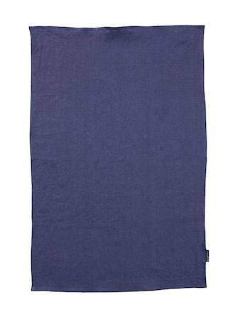 Handduk Klippans - Blå