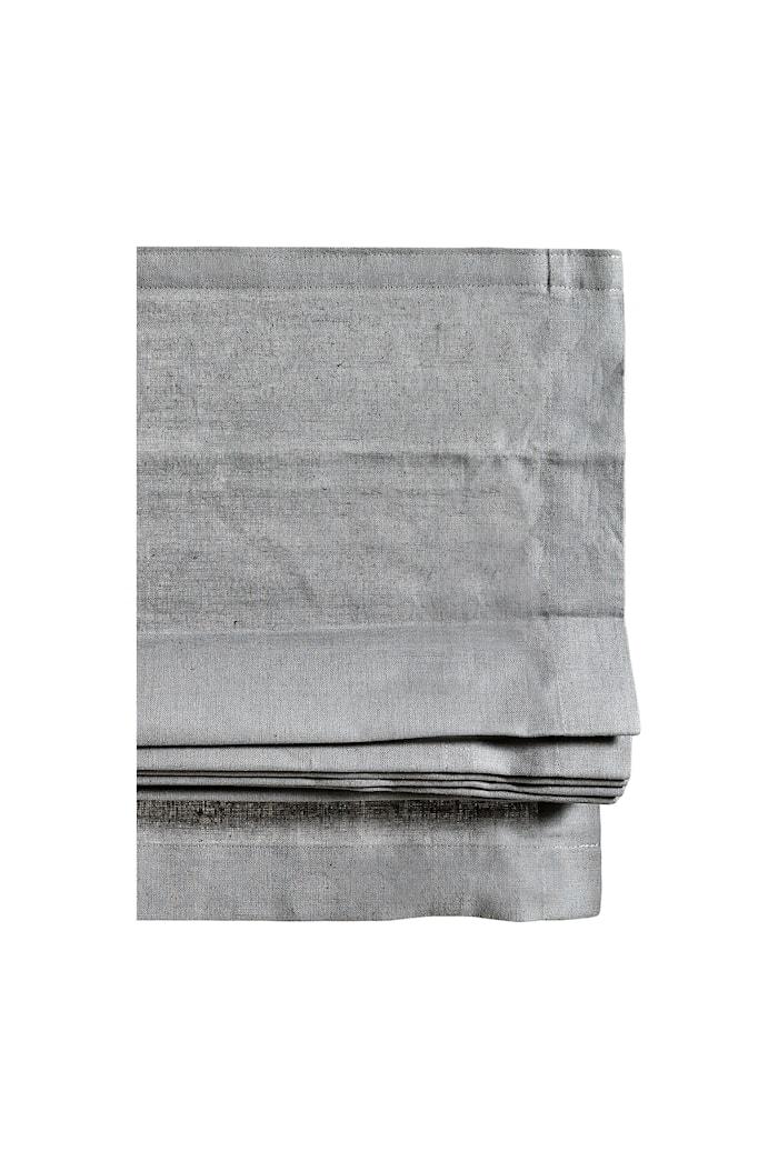 Heisegardin Ebba 120x180cm grå