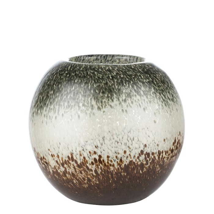 Vase Strivia Rund