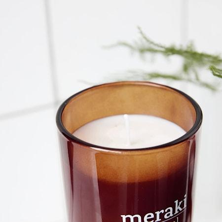 Tuoksukynttilä  Nordic Pine 7 cm