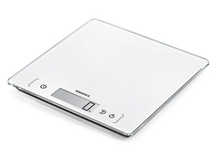 Køkkenvægt PageComfort400 Hvid