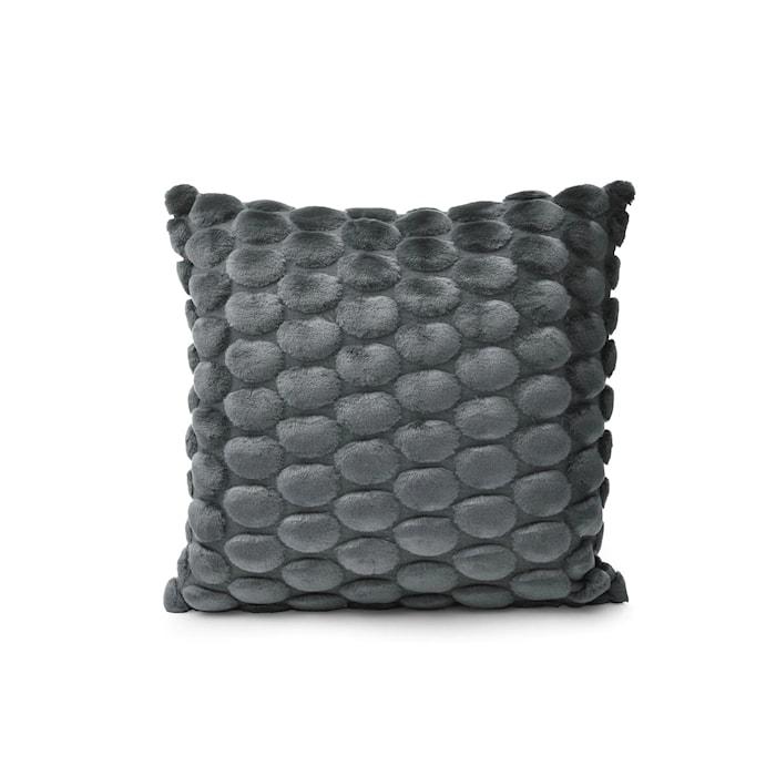 Kuddfodral Grey Egg 50x50 cm
