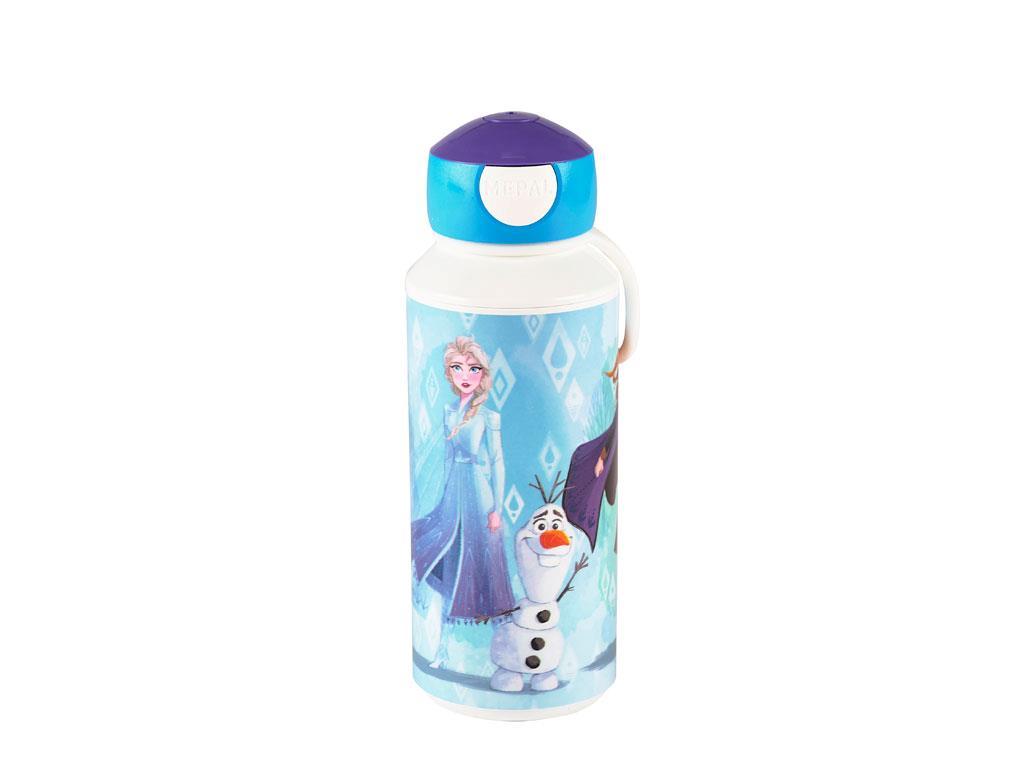Dricksflaska Pop-up Frozen2 400 ml