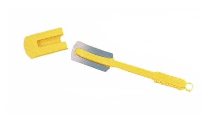 Snittknivar 10-pack Gul