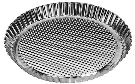 Pajform 27 cm Silver