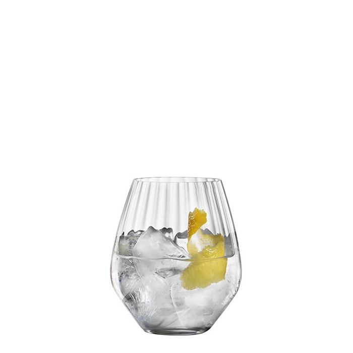 Gin & Tonic Glas 4-pack 62,5cl