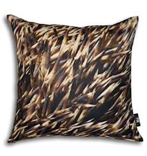 Hedgehog - putetrekk 50x50 cm