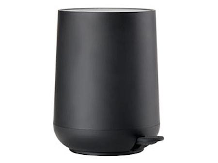Pedalbøtte Nova Black 5L