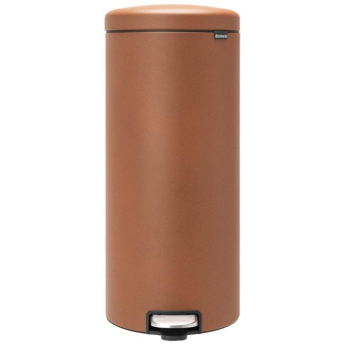 NewIcon Pedalspand Mineral Cinnamon 30 L
