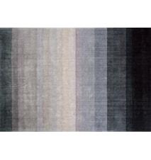 Combination Viskosmatta Mörkblå 170x240 cm