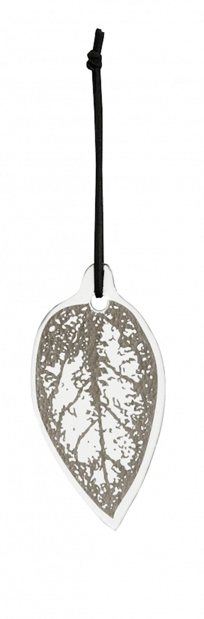 Juletredekorasjon Leaf Hanger Small