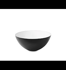 Krenit Skål Vit Ø 12,5 cm