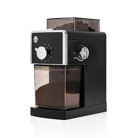 IL Solito Kaffekvarn Svart