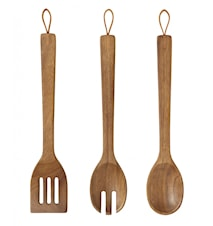 WOODY kitchen utensils