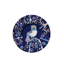 Taika Cappuccinounderkop 15 cm blå