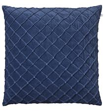 Deva Putevar Velvet Blå 40 x 60 cm