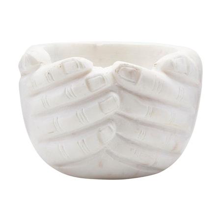 Skål Hands 15 cm
