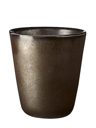 Raw Termomugg Brun 25cl