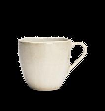 Organic Kaffemugg Sand 60 cl