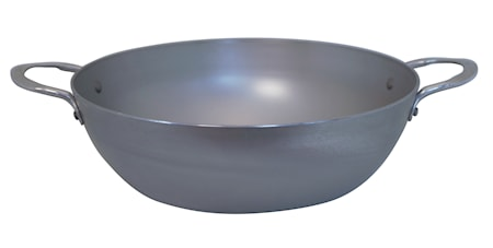 COUNTRY FRYPAN MINERAL B Ø 28 2 HANDLES