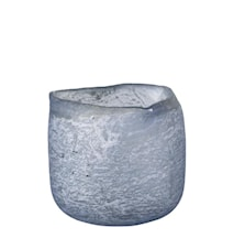Telyslykt Mura 9 cm Blå