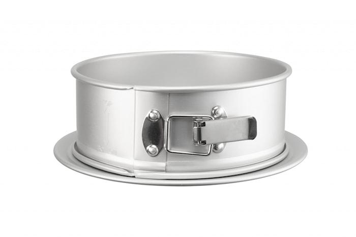 Springform anodiserad aluminium 23 cm