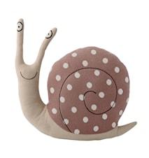 Stuffed Animal Snail