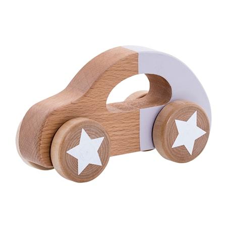 Leksaksbil Star - Lila