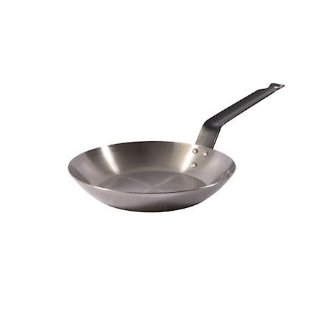 Carbon steel frying pan Ø24cm