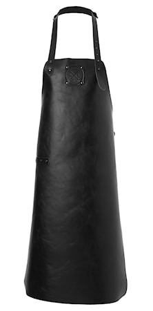 Esiliina Normaali Pure Musta/Musta XL
