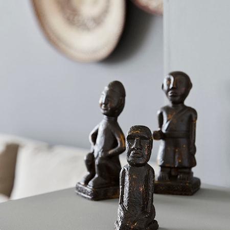 Kunstværk Figure 15 cm