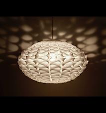Norm 03 Lampa Vit Large