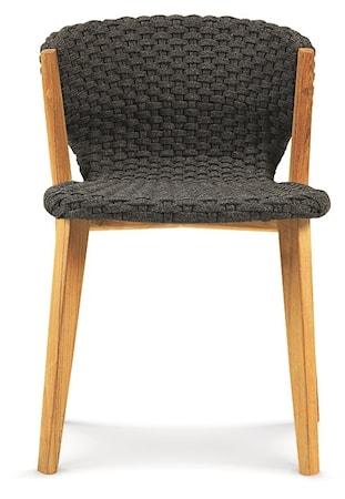 Knit stol
